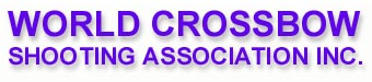 World Crossbow Shooting Association